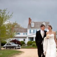 Wedding Reception Photos at Brome Howard Inn