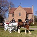 State House, Horse & Carriage
