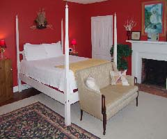 Bed and Breakfast St. Mary's County
